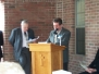 Canton HUD Dedication 2004