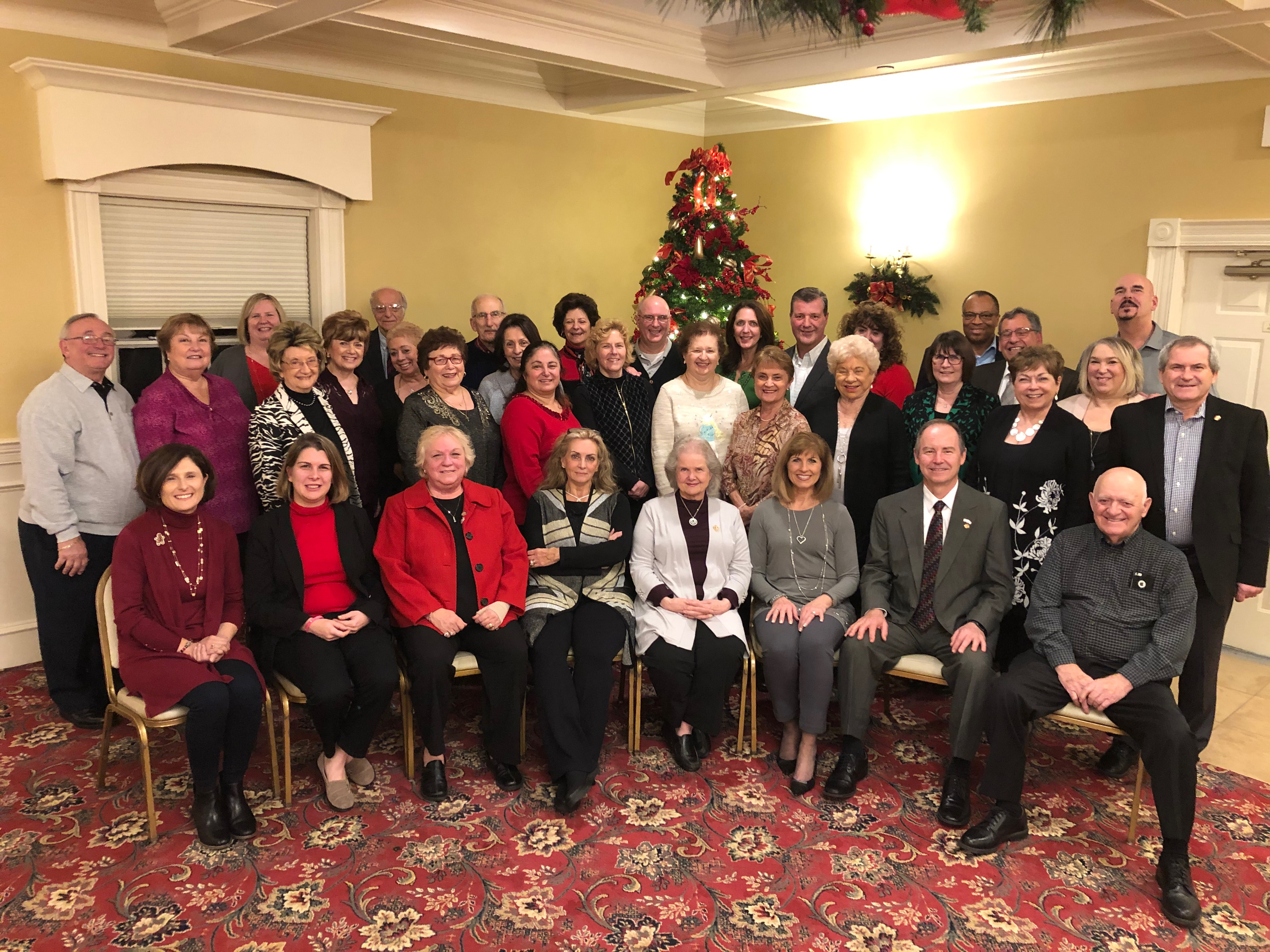 Christmas-Dinner-2019-Dayton-and-Middletown-DOP-and-AHEPA