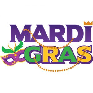Mardi Gras Reverse Raffle District Fundraiser @ B&O Station Banquet Hall | Youngstown | Ohio | United States